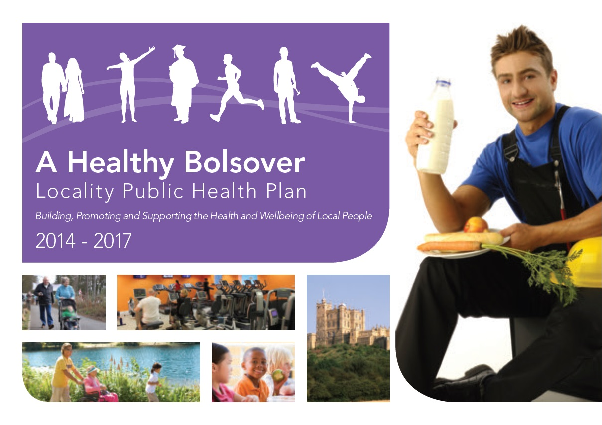 Healthy Bolsover Grants Scheme